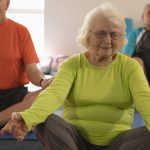 Person-Centered Trauma-Informed Yoga Therapy with Holocaust Survivors and their Family Caregivers