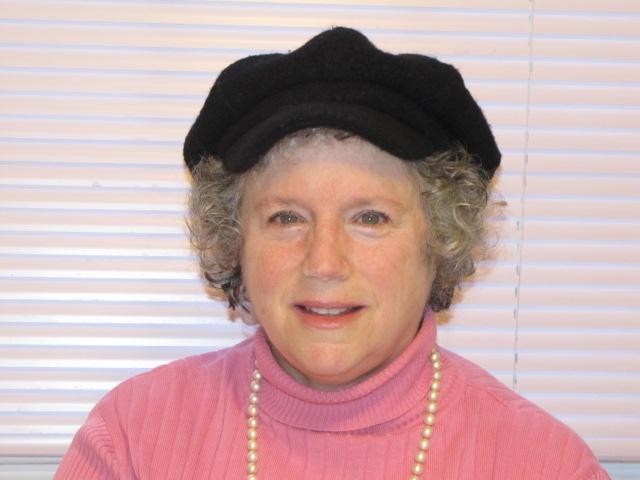 Nancy Isserman Ph.D.