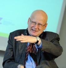 Natan PF Kellermann, Ph.D