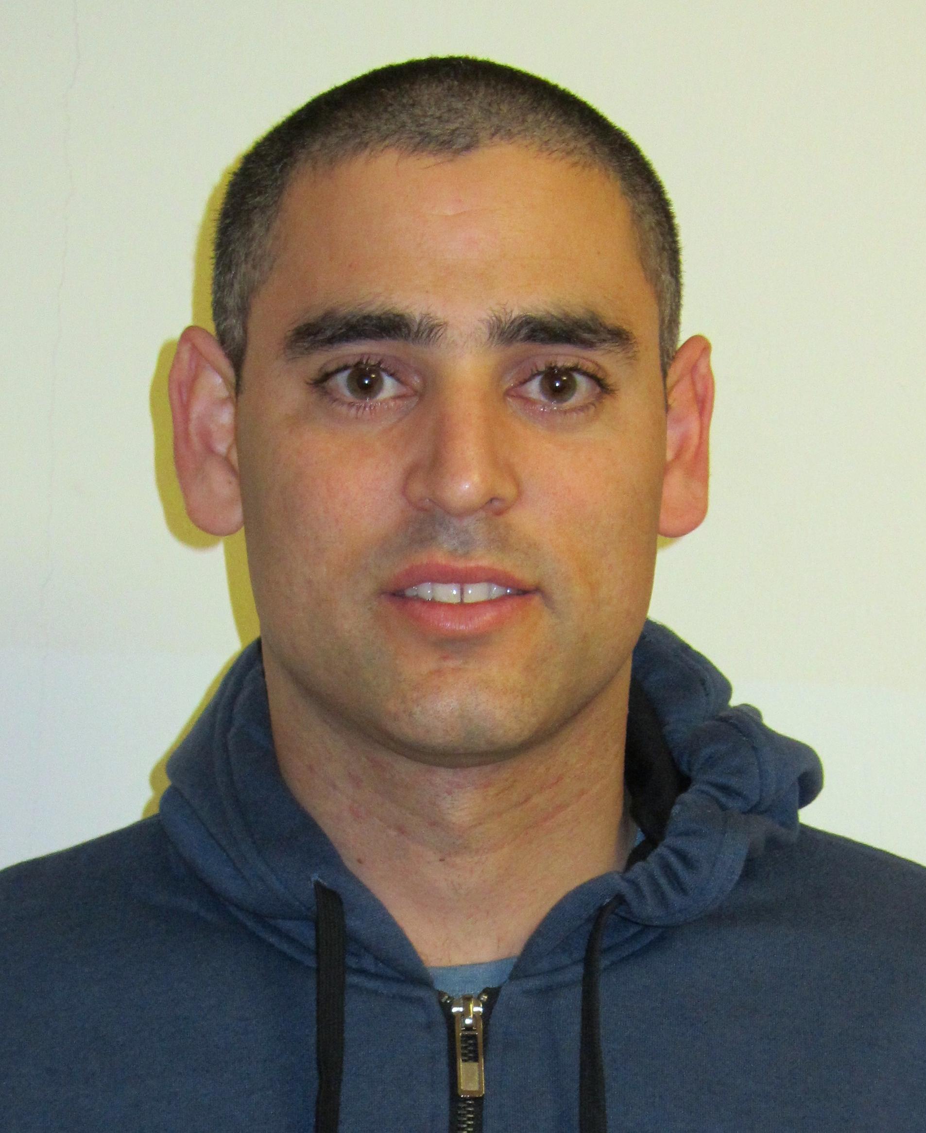Moshe Nizri