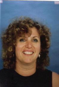 Naomi Shacham