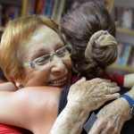 """""""Food & Love"""" – On the Role of the """"Coordinator of Services for Holocaust survivors"""" at the Loewenstein Hospital Rehabilitation Center in Israel"""