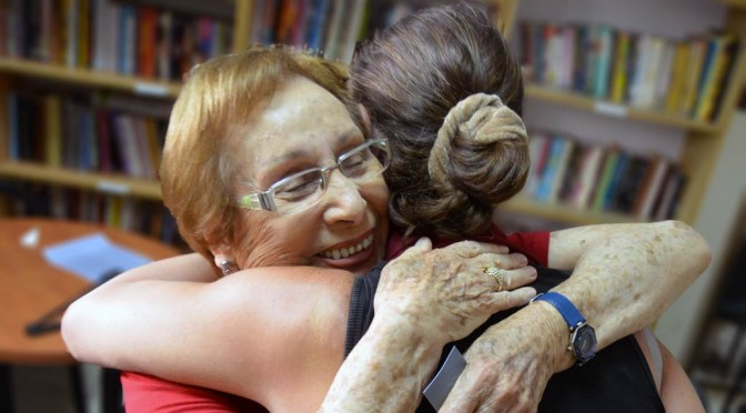 """Food & Love"" – On the Role of the ""Coordinator of Services for Holocaust survivors"" at the Loewenstein Hospital Rehabilitation Center in Israel"