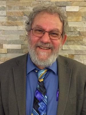 Charles Silow, PhD