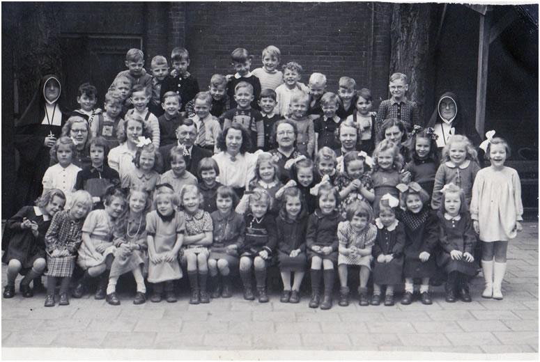 A Measure of Faith: Child Holocaust Survivors and their Spiritual Dilemma