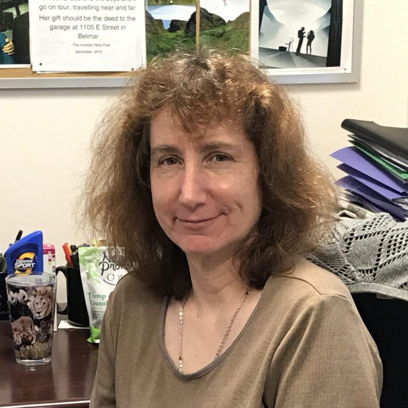 Barbara Bedney, PhD, MSW