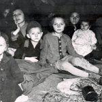 German Child Survivors in Action